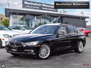 Used 2013 BMW 328i 328i X-DRIVE EXECUTIVE |NAV|PARK.A|ROOF|76,000KM for sale in Scarborough, ON