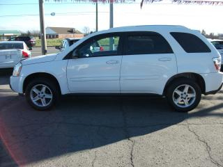 Used 2005 Chevrolet Equinox LT AWD
