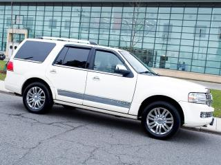 Used 2008 Lincoln Navigator ULTIMATE|NAVI|REARCAM|DVD|RUNNING BOARDS for sale in Scarborough, ON