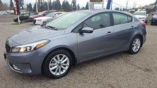 Used 2017 Kia FORTE EX+ PL/PW/AC/CARPLAY/BC for sale in Quesnel, BC