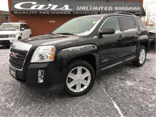 Used 2012 GMC Terrain SLT-1 for sale in St Catharines, ON
