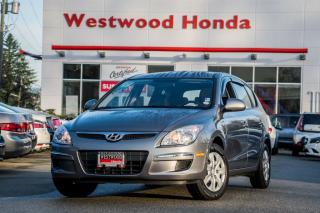 Used 2011 Hyundai Elantra Touring GL for sale in Port Moody, BC