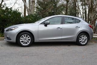 Used 2015 Mazda MAZDA3 GS Hatchback for sale in Vancouver, BC