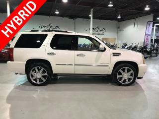 Used 2012 Cadillac Escalade - for sale in Concord, ON