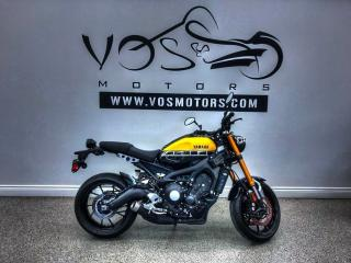 Used 2016 Yamaha XSR900 - No Payments For 1 Year** for sale in Concord, ON