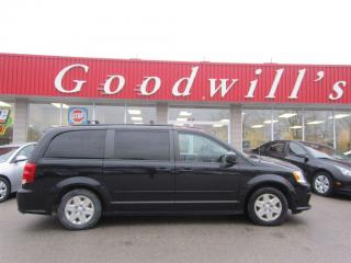 Used 2011 Dodge Grand Caravan SE! CLEAN CARPROOF! for sale in Aylmer, ON