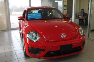Used 2017 Volkswagen Beetle 1.8 TSI Trendline for sale in Whitby, ON