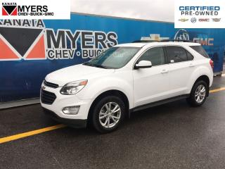 Used 2017 Chevrolet Equinox ALL WHEEL DRIVE, NAVIGATION, SUNROOF, HEATED SEATS for sale in Ottawa, ON