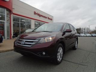 Used 2014 Honda CR-V EX-L for sale in Bridgewater, NS