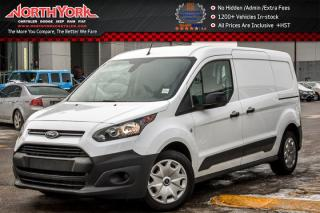 Used 2017 Ford Transit Connect XL Bluetooth Keyless_Entry AM/FM Trac.Cntrl A/C Pwr.Options for sale in Thornhill, ON