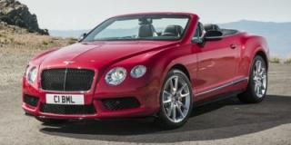 Used 2015 Bentley Continental GT V8 S BASE for sale in Bolton, ON