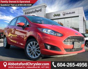Used 2014 Ford Fiesta SE *ACCIDENT FREE* *LOCALLY DRIVEN* for sale in Abbotsford, BC