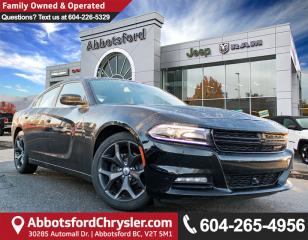 Used 2017 Dodge Charger R/T *ACCIDENT FREE* for sale in Abbotsford, BC