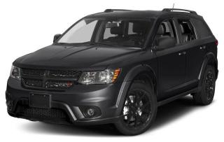 New 2018 Dodge Journey GT AWD for sale in Surrey, BC