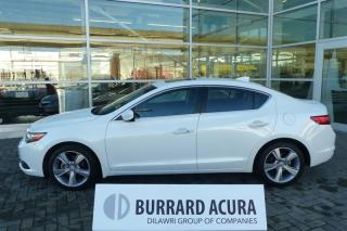 Used 2015 Acura ILX Premium at Low Kms! Back Up Camera/Bluetooth! for sale in Vancouver, BC