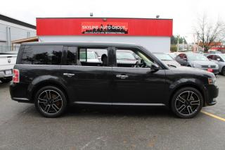 Used 2015 Ford Flex 4DR LIMITED AWD for sale in Surrey, BC