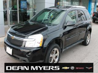 Used 2007 Chevrolet Equinox LT for sale in North York, ON