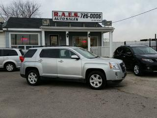 Used 2012 GMC Terrain SLE AWD for sale in Barrie, ON