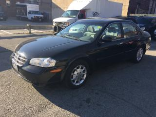 Used 2000 Nissan Maxima SE for sale in Toronto, ON