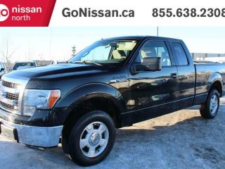 Used 2013 Ford F-150 XLT 4x2 SuperCab 6.5 ft. box 145 in. WB for sale in Edmonton, AB