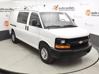 Used 2013 Chevrolet Express 2500 Standard for sale in Edmonton, AB