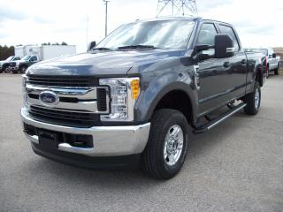 Used 2017 Ford F-250 XLT | CREW CAB | 4X4 for sale in Stratford, ON