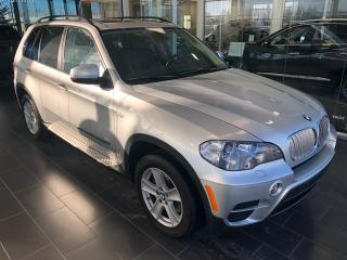 Used 2012 BMW X5 xDrive35d for sale in Edmonton, AB