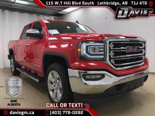 New 2018 GMC Sierra 1500 for sale in Lethbridge, AB