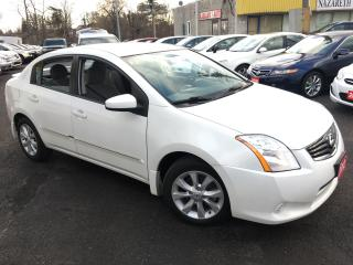 Used 2012 Nissan Sentra 2.0 S for sale in Scarborough, ON