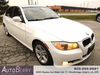 Used 2009 BMW 3 Series 323i - 2.5L for sale in Woodbridge, ON