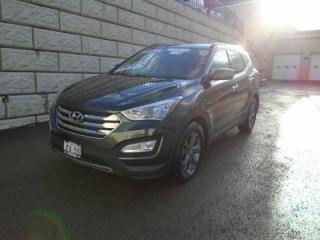 Used 2013 Hyundai Santa Fe Premium for sale in Fredericton, NB