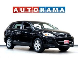 Used 2012 Mazda CX-9 4WD 7 PASSENGER for sale in North York, ON