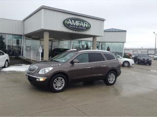 Used 2009 Buick Enclave AWD / NO PAYMENTS FOR 6 MONTHS !! for sale in Tilbury, ON