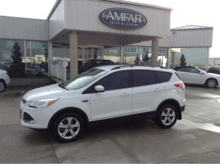 Used 2013 Ford Escape 4X4 / HEATED SEATS / NO PAYMENTS FOR 6 MONTHS !! for sale in Tilbury, ON