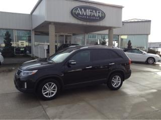 Used 2014 Kia Sorento HEATED SEATS / NO PAYMENTS FOR 6 MONTHS !! for sale in Tilbury, ON