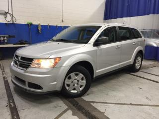 Used 2011 Dodge Journey CVP - CLEAN CARPROOF for sale in Aurora, ON