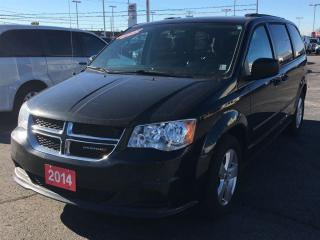 Used 2014 Dodge Grand Caravan SE | AUTO LOANS FOR ALL CREDIT for sale in London, ON