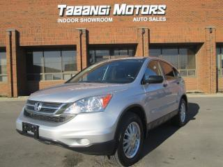 Used 2011 Honda CR-V LX | POWER GROUP | ALLOYS | for sale in Mississauga, ON