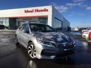 Used 2016 Honda Accord Sedan LX w/Honda Sensing for sale in Mississauga, ON