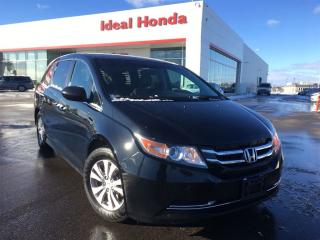 Used 2014 Honda Odyssey SE, Back up Camera, Cruise control for sale in Mississauga, ON