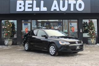 Used 2014 Volkswagen Jetta 2.0L TRENDLINE+ POWER LIFTGATE BLUETOOTH ALLOYS for sale in North York, ON