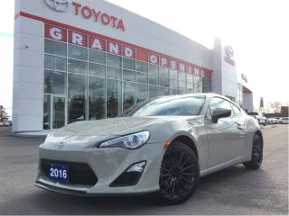 Used 2016 Scion FR-S Release Series 2.0 for sale in Pickering, ON