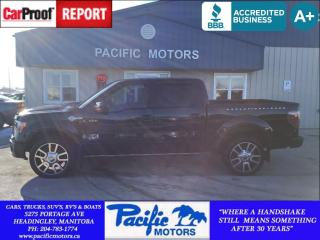 Used 2010 Ford F-150 Harley*New Tires*Sync*Financing Available! for sale in Headingley, MB