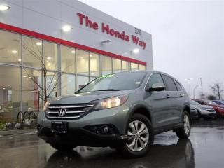 Used 2013 Honda CR-V EX for sale in Abbotsford, BC