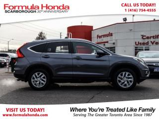 Used 2015 Honda CR-V $100 PETROCAN CARD YEAR END SPECIAL! for sale in Scarborough, ON