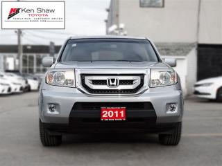 Used 2011 Honda Pilot Touring for sale in Toronto, ON
