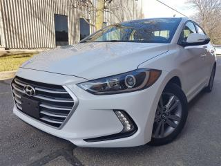 Used 2017 Hyundai Elantra GL-Blind spot-2.99% available for sale in Mississauga, ON