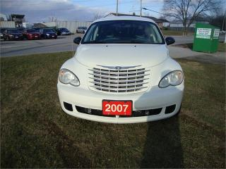 Used 2007 Chrysler PT Cruiser for sale in London, ON