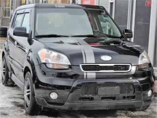 Used 2010 Kia Soul 4U SX for sale in Etobicoke, ON