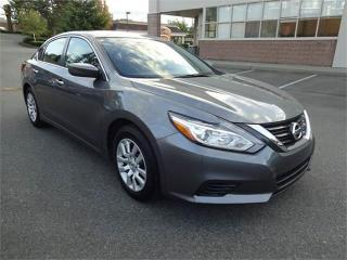 Used 2016 Nissan Altima 2.5-AUTO-BLUETOOTH-ONLY 63KM for sale in York, ON